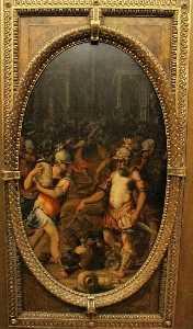 Wikioo.org - The Encyclopedia of Fine Arts - Artist, Painter  Niccolò Betti