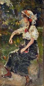 Wikioo.org - The Encyclopedia of Fine Arts - Artist, Painter  Raffaele Ragione