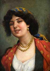 Wikioo.org - The Encyclopedia of Fine Arts - Artist, Painter  Salvatore Postiglione