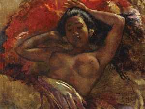 Wikioo.org - The Encyclopedia of Fine Arts - Artist, Painter  Willem Gerard Hofker