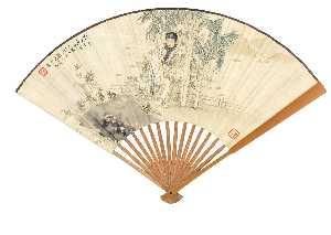 Wikioo.org - The Encyclopedia of Fine Arts - Artist, Painter  Xie Zhiguang