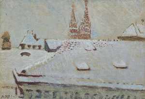 Alfred Heinrich Pellegrini