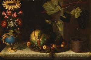 Wikioo.org - The Encyclopedia of Fine Arts - Artist, Painter  Bernardo Polo