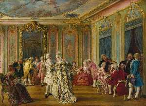 Wikioo.org - The Encyclopedia of Fine Arts - Artist, Painter  Ignacio De Léon Y Escosura