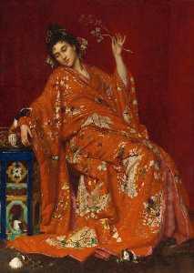 Wikioo.org - The Encyclopedia of Fine Arts - Artist, Painter  Emile Villa