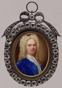 Christian Friedrich Zincke