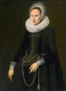Cornelis Van Der Voort