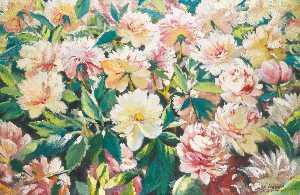 Wikioo.org - The Encyclopedia of Fine Arts - Artist, Painter  Dubossarsky Vinogradov