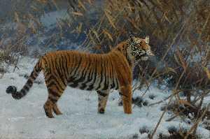 Wikioo.org - The Encyclopedia of Fine Arts - Artist, Painter  Hugo Ungewitter