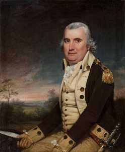 James Earle