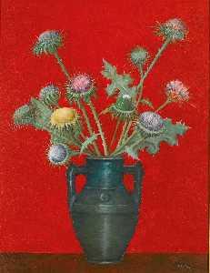 Wikioo.org - The Encyclopedia of Fine Arts - Artist, Painter  Georgios Kosmadopoulos