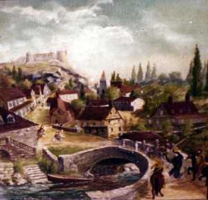 Samuel Thomas Beniams