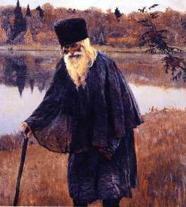 Mikhail Vasilevich Nesterov