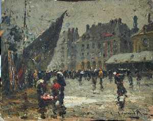 Léon Jules Lemaître