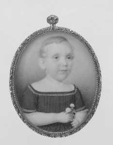Eliza Goodridge