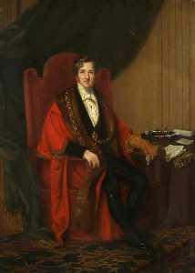 Henry Spurrier Parkman