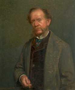 William Herbert Johnston