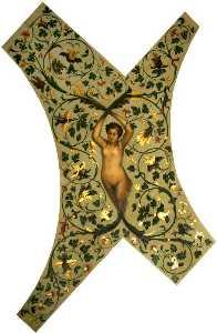 Wikioo.org - The Encyclopedia of Fine Arts - Artist, Painter  Francesco Vason