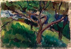 Wikioo.org - The Encyclopedia of Fine Arts - Artist, Painter  Oronzio Maldarelli