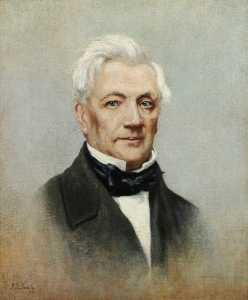 James Prinsep Beadle