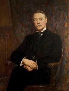 Edward Samuel Harper