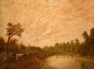 Alfred John Harris
