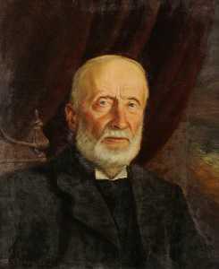 William Grant Stevenson