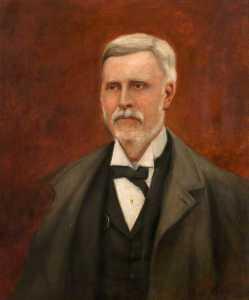 Robert Purves Bell