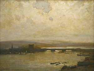 Frederick Milner