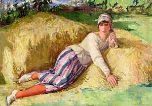 Dorothy Johnstone