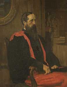 William Dacres Adams