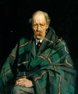 Ernest Stephen Lumsden