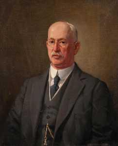 Charles R Dowell