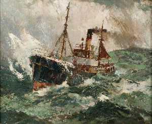 Harry Hudson Rodmell