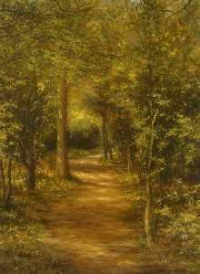 Alfred John Bamford