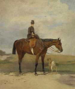 Parquet Charles Gustave