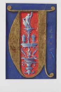 Maitre De Philippe De Levis Mirepoix