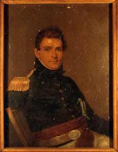 Joseph Ca Wood