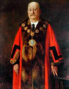 George H Blackburn