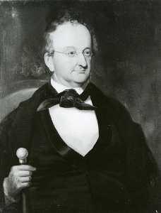 Frederick E Cohen