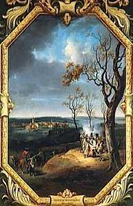 Jean Alaux Lecomte Hippolyte Le Romain
