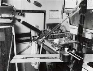 Wikioo.org - The Encyclopedia of Fine Arts - Artist, Painter  Zeke Berman