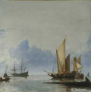Hendrik Jakobsz Dubbels