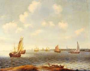 Cornelis Pietersz De Mooy