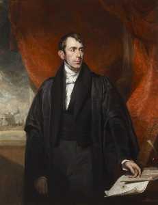 James Canterbury Pardon