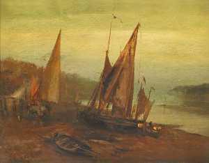 William James Callcott