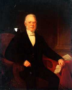 Wikioo.org - The Encyclopedia of Fine Arts - Artist, Painter  Samuel Howell
