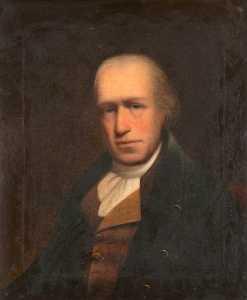 Robert Harvey