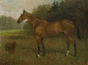 William Josiah Redworth
