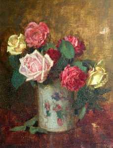 Ernest Higgins Rigg
